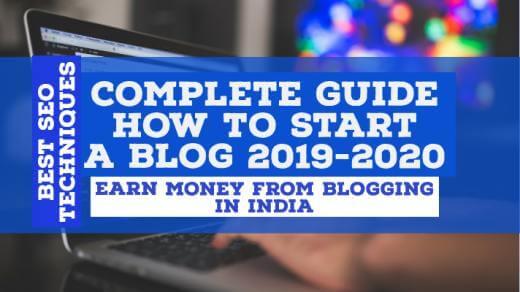 Blogging Kya Hai ? Blogging Kaise Kare ? What is Blogging in Hindi ?