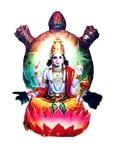 भगवान विष्णु का कूर्म कछुआ अवतार
