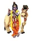 भगवान विष्णु का श्री कृष्ण का अवतार